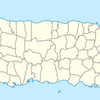 Location Of Yabucoa