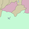 Location Of Yonago In Tottori