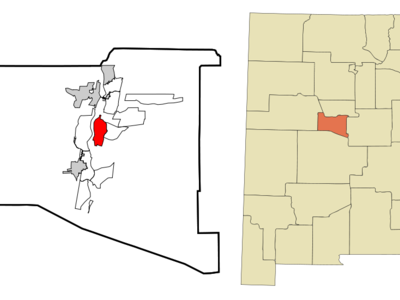 Location Of Tome Adelino
