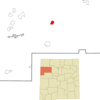 Location Of Crownpoint New Mexico