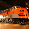 California State Railroad Museum