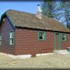 Lodgepole Guard Station
