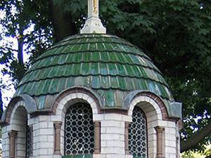 Antiguo Cementerio de Lodz