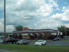 Logans Roadhouse Goodlettsville