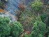 Logging In Koh Kong Province