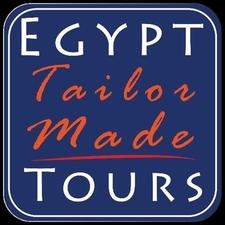 Logo Egypt Tailor Made