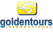 Logo Golden Tours