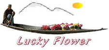 Logo Lucky Tours And Travels