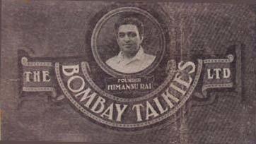 Logo Of Bombay Talkies