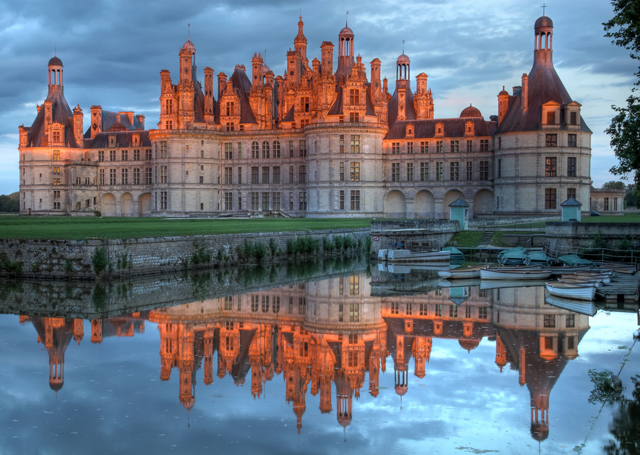 Experience a Unique Trip in the Loire Valley Photos