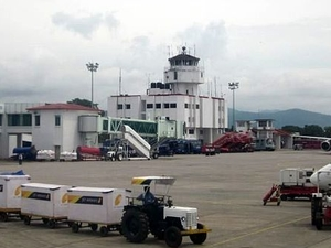 Lokapriya Gopinath Bordoloi Aeropuerto Internacional
