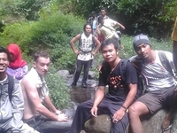 Lombok Green Camping Site