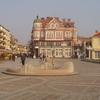 Lom Central Square