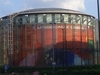 The BFI London IMAX Cinema