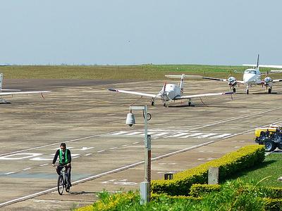 Londrina Airport