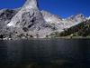 Lonesome Lake - Soshone