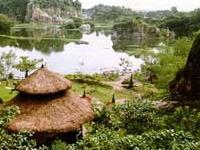 Long An Lake