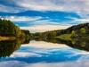 Long Arm Reservoir - Hanover PA