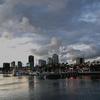 Long Beach Skyline - CA