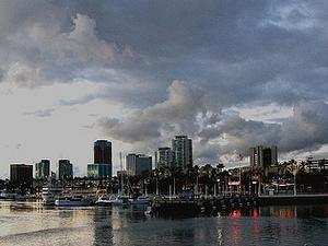 Ciudad de Long Beach