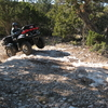 Long Draw OHV South Trail