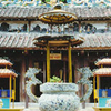 Longa Tien pagode