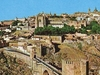Looking Over Toledo - Spain