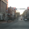 Potomac Street In Downtown Hagerstown