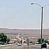 Looking South In Ridgecrest
