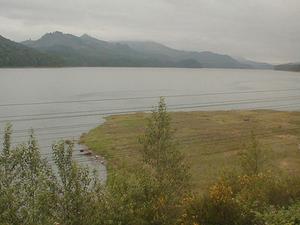 Point Lookout Reservoir