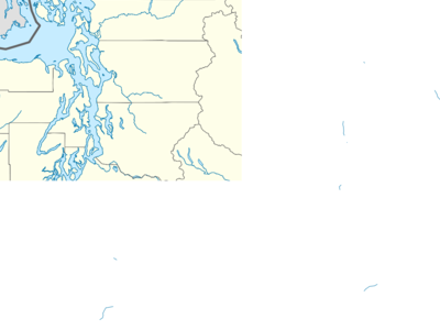 Loon Lake Washington Is Located In Washington State
