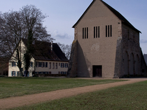 Lorsch Abadía