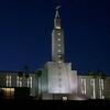 Los Angeles California Temple