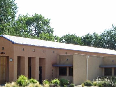 Los Lunas Public Library