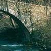 Los Peregrinos Bridge. Canfranc