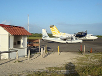 Los Roques Airport