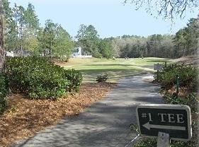 Lost Plantation Golf Club