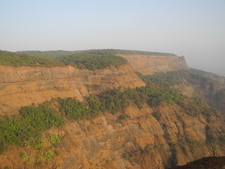 Louisa Point Valley Views - Matheran - Maharashtra - India