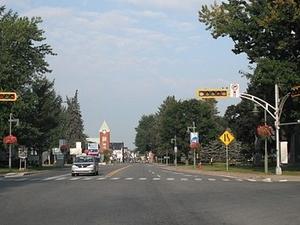 Louiseville