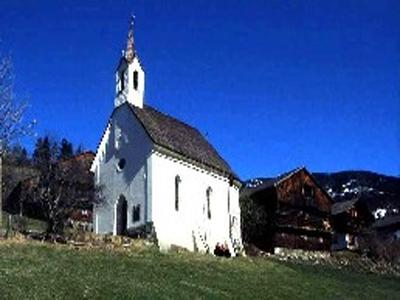 Lourdeskapelle Iselsberg-Stronach Austria