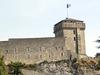 Fort In Lourdes