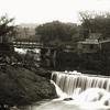 Lower Dam Wilton Maine