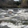 Lower Falls Yarmouth Maine
