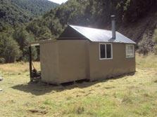 Lower Goulter Hut
