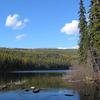 Lower Quartz Lake