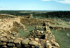 Lowry Pueblo Ruins