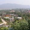 Luang Nam Tha From Northwest