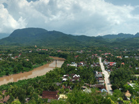 Louangphrabang