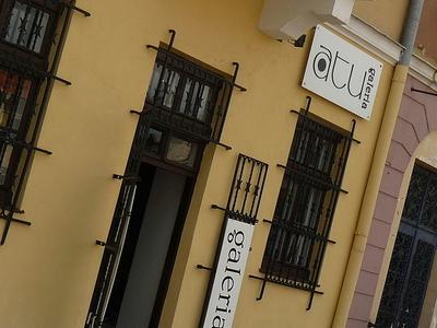 Lublin Art Gallery Poland