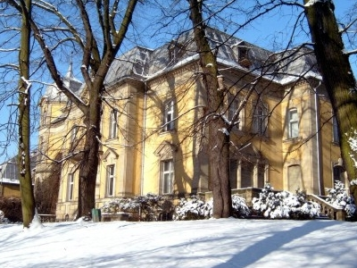 Lubuskie Museum - Villa And Park Complex
